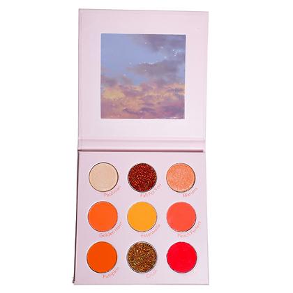 Fab n Peach Eyeshadow Palette