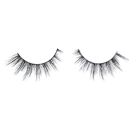 I am loved lashes
