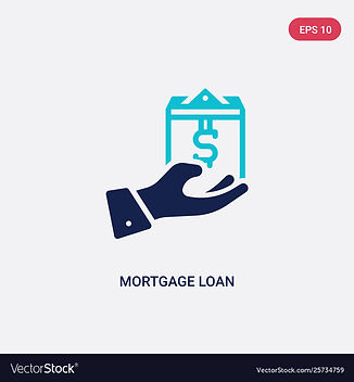 two-color-mortgage-loan-icon-from-busine