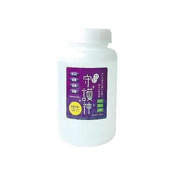 「カビ守護神」水系添加剤