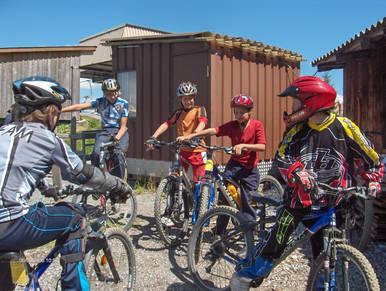 Bikepark Filzbach
