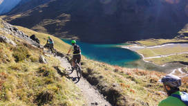 Bikeweekend Lenzerheide