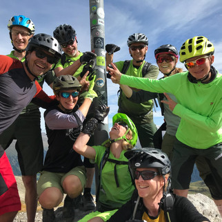 Rückblick Bikeweekend +Film!