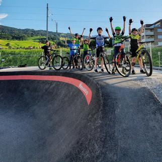 Sommerpause Kidsbike