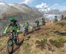 Bikeweekend Wallis
