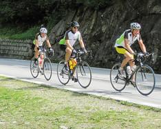Roadweekend Chur–Lukmanier–Bellinzona