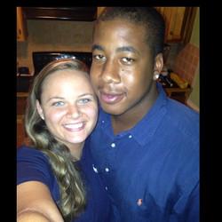 Marcus & Sarah