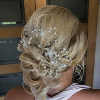 Wedding Services at the Glam Factory