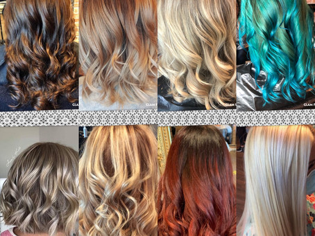 Glam Factory - Limited appointments left for April and May!