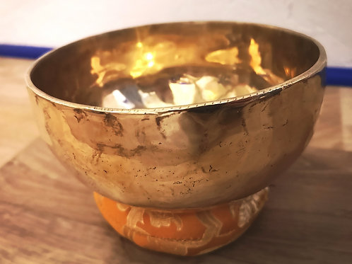 """Bol """" Golden """" 14 cm"""