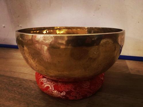 """Bol """"Golden"""" 25 cm"""