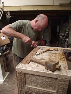 Period Carving