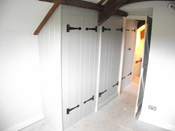 Cottage Wardrobes