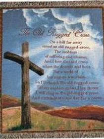 Old Rugged Cross (1) Cross