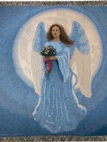 Moon Angel Inspirational