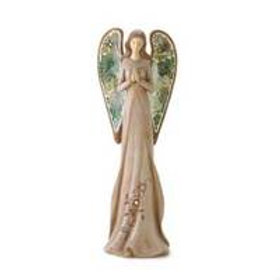 Celestial Garden Angel Statue