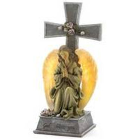 Blessed Cross Solar
