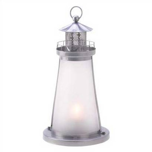 Lookout Lighthouse Candle Lantern