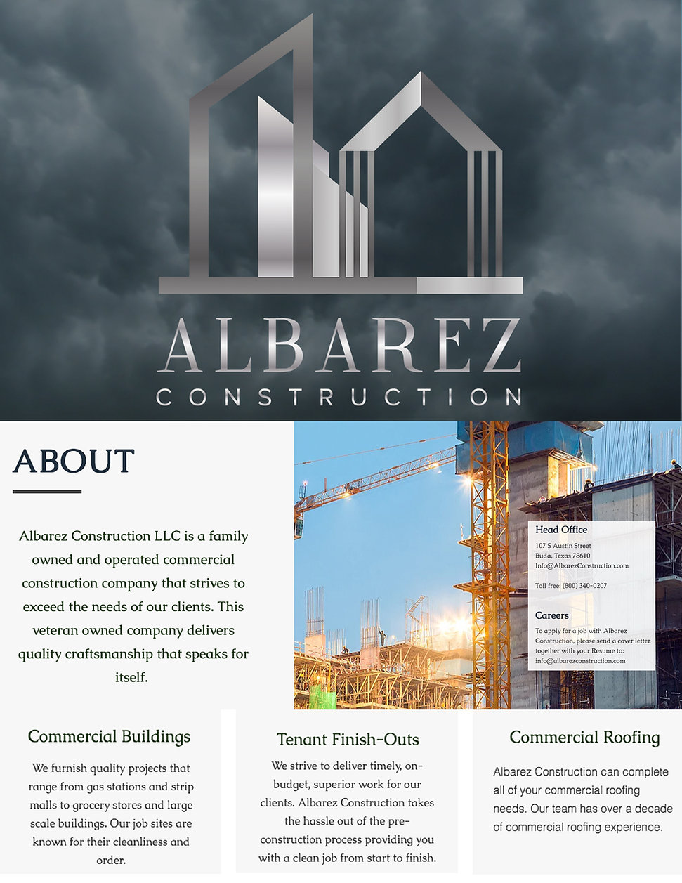 albarez construcrtion COMPANY PROFILE .j