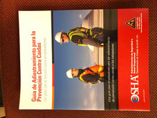 Free OSHA Training