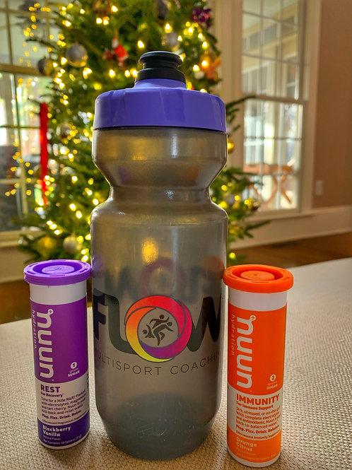 Flow Purst 22oz Water Bottles