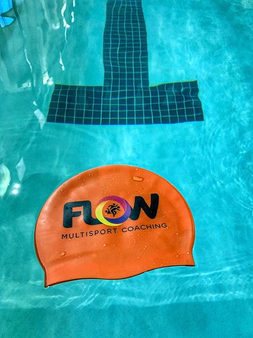 Flow Swim Cap