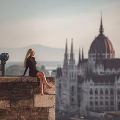 Solo Travel   Budapest Photo Shoot   Budapest Private Tour
