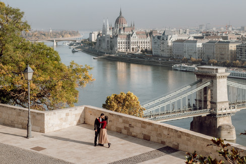 Couple Travel   Budapest Photo Shoot   Budapest Private Tour