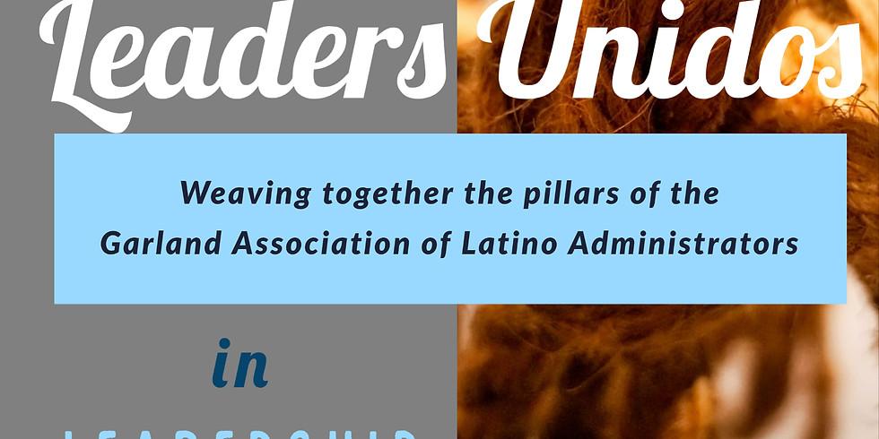 GALA - Leaders Unidos