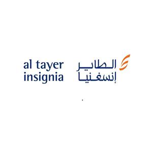 AL TAYER INSIGNIA