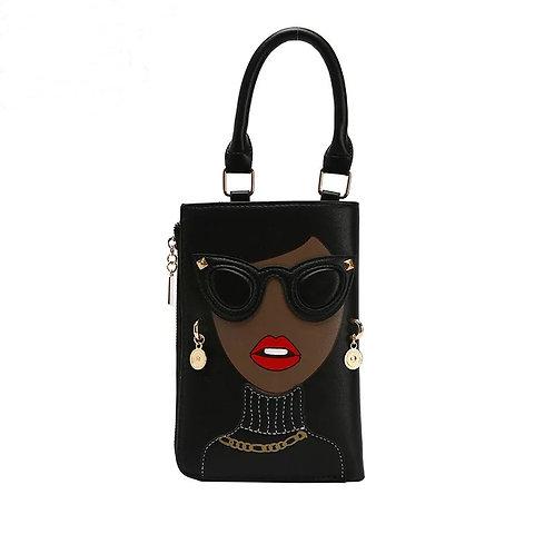 Shady Lady Bag Part 2