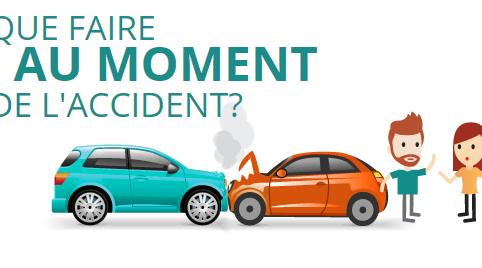 4 Étapes pour régler un sinistre automobile