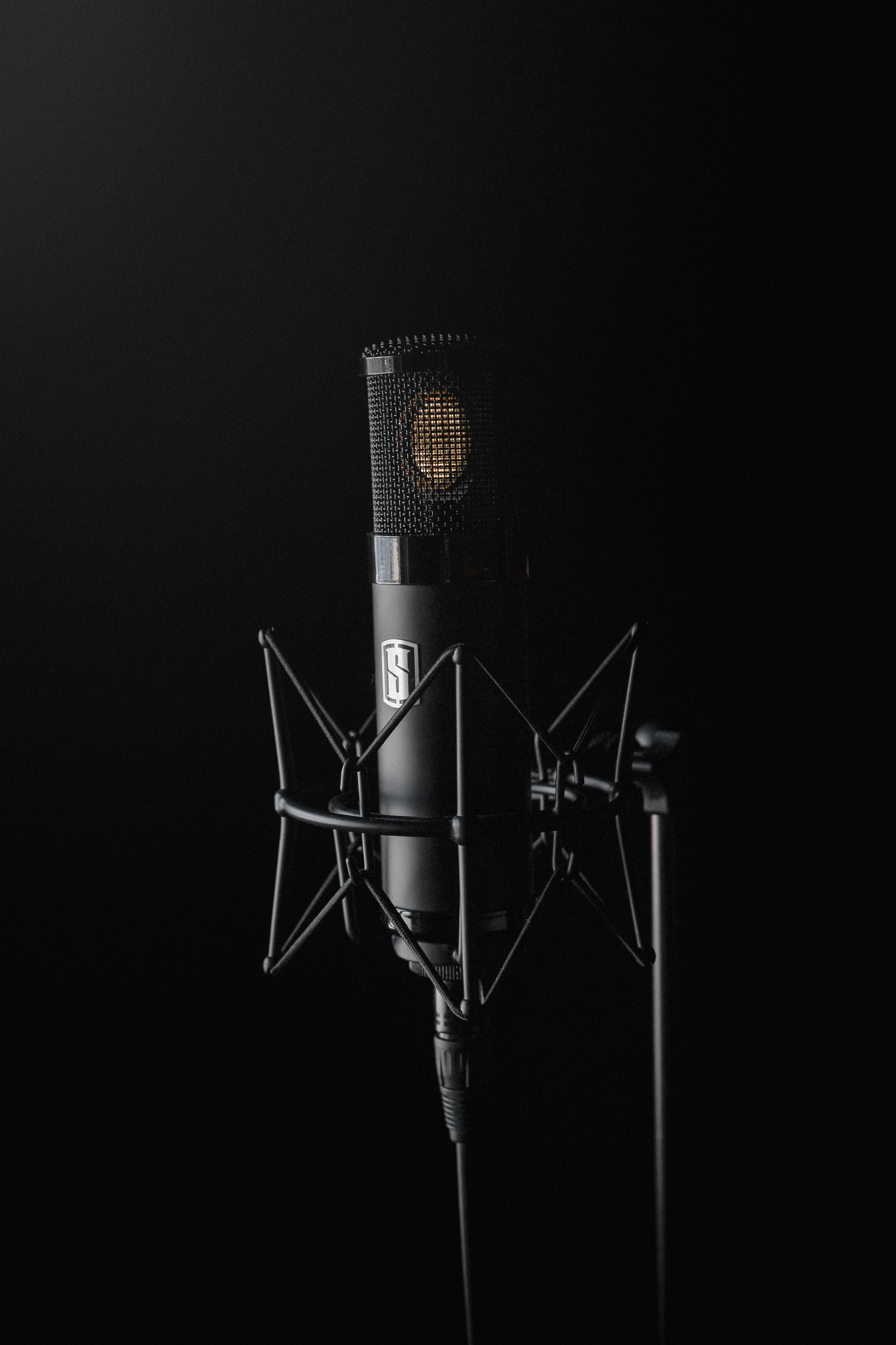 Online VoiceOver Masterclass
