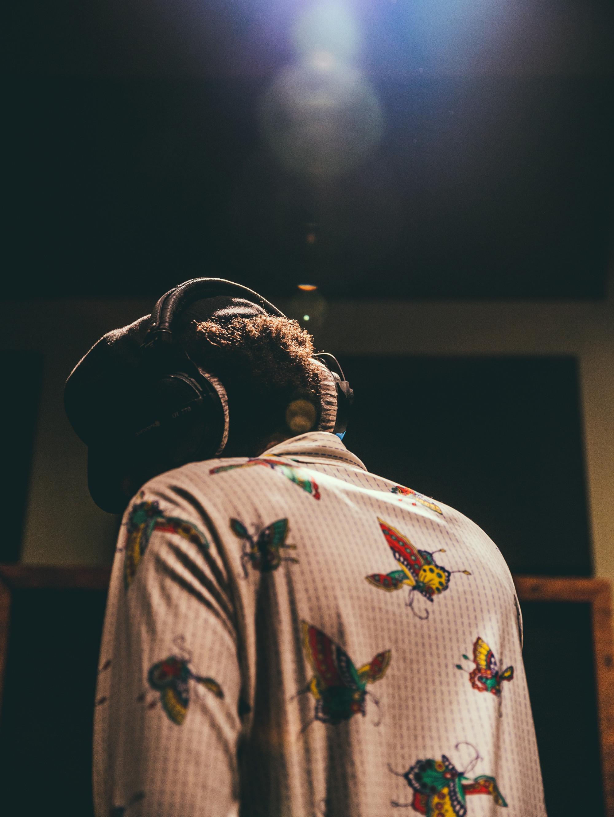 Studio Voiceover Masterclass