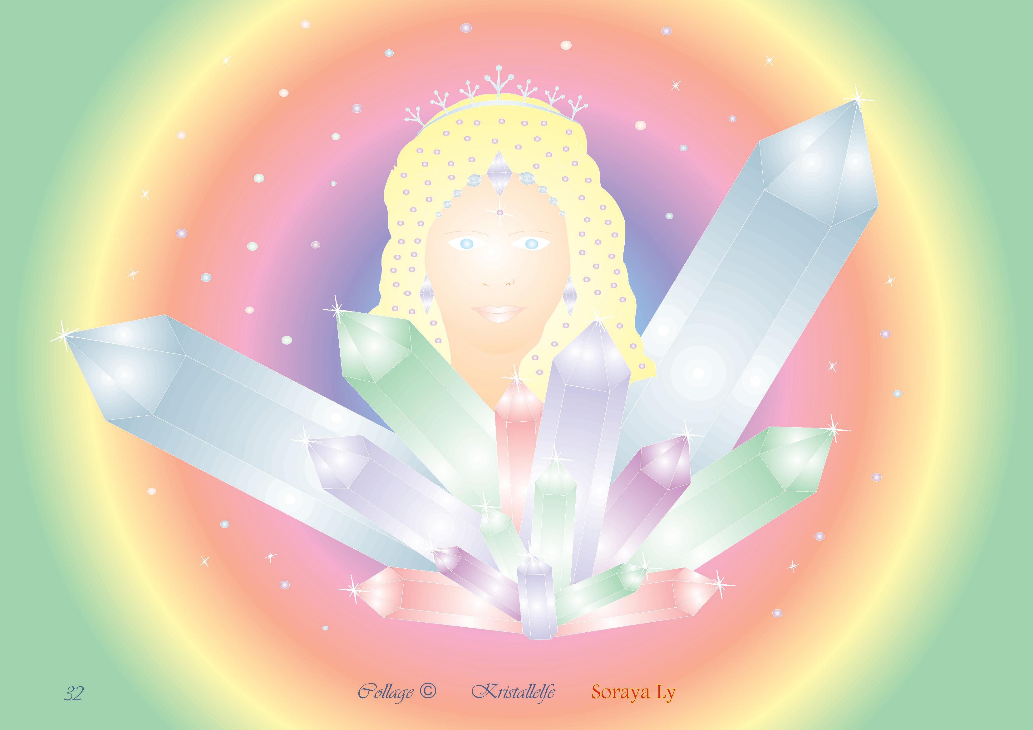 Kristallelfe - Titelblatt - Collage - Geschichte_A3_Page_2