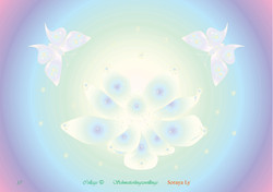 Schmetterlingszwillinge - Titelblatt - Collage - Geschichte_A3_Page_2