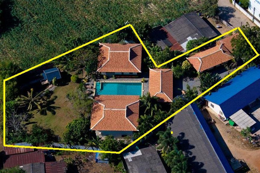 Bang Saray Superb Large Pool Villa  (2)