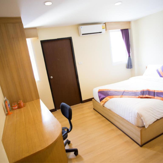 36 Rooms Hotel for rent Central Pattaya