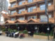 Pratumnak  Cosy Beach 21 Room Residence