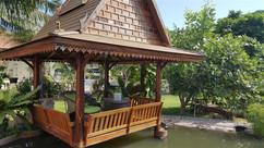 Bang Saray Superb Large Pool Villa  (4).