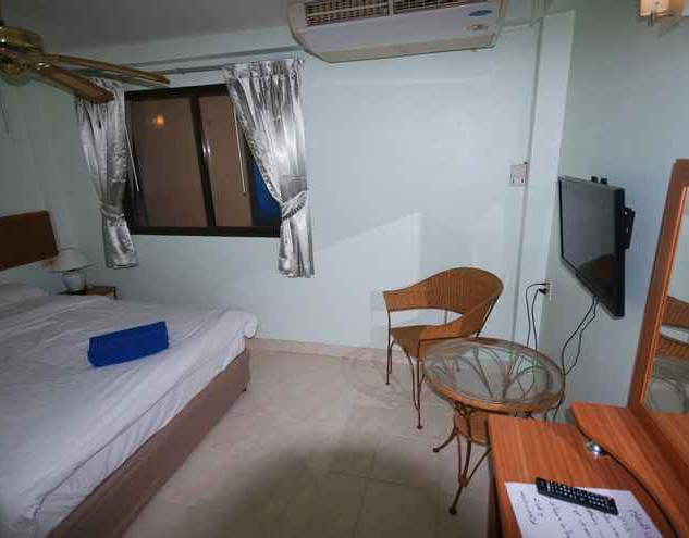Pattaya VC Area 24 Rooms Hotel Sale (8).