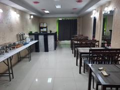 Pattaya Center Hostel Restaurant Busines
