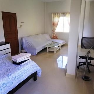 Baan Dusit Pattaya Park Resale Villa (8)