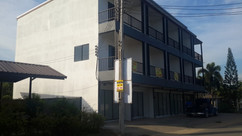 Huay Yai Brand New Commercial Building S