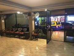 Pattaya City Modern 16 Room HotelRestaur