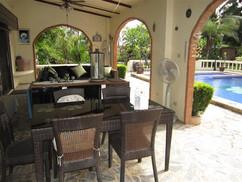 Bang Saray Superb Large Pool Villa  (31)