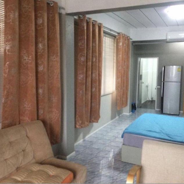 Jomtien High End 14 Room Guesthouse  (2)