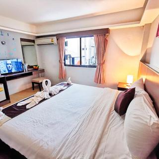 Jomtien 48 Room Hotel for Rent (7).webp