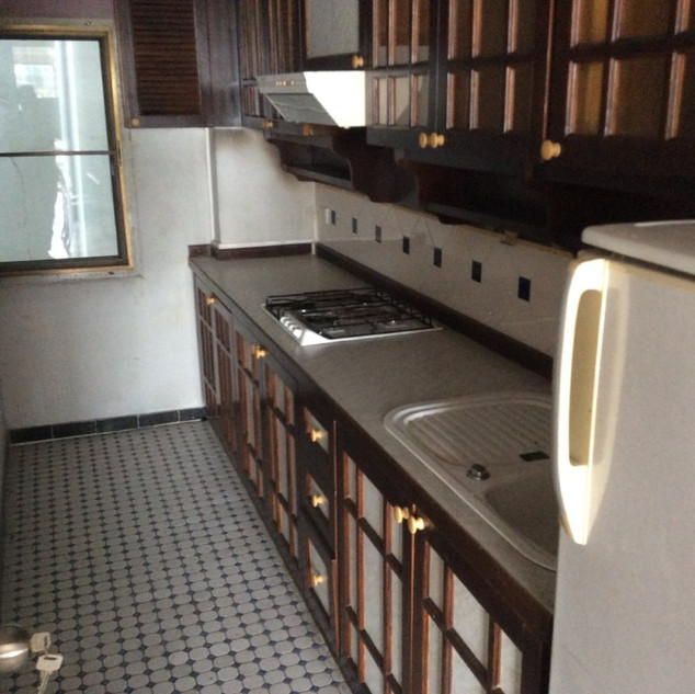 Floor 3 large fully furnished apartment