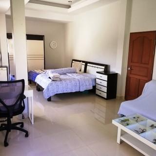 Baan Dusit Pattaya Park Resale Villa (7)